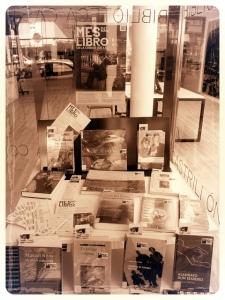A Coruña: unha cidade de novela, na Biblioteca Castrillón