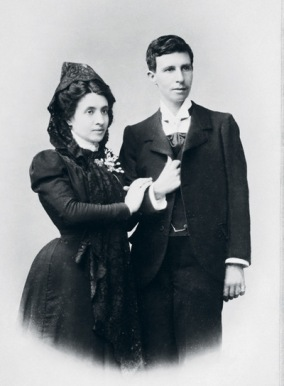 Marcela y Elisa